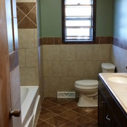 T S Home Maintenance Renovation Services Get Quote Photos - Bathroom fixtures springfield mo
