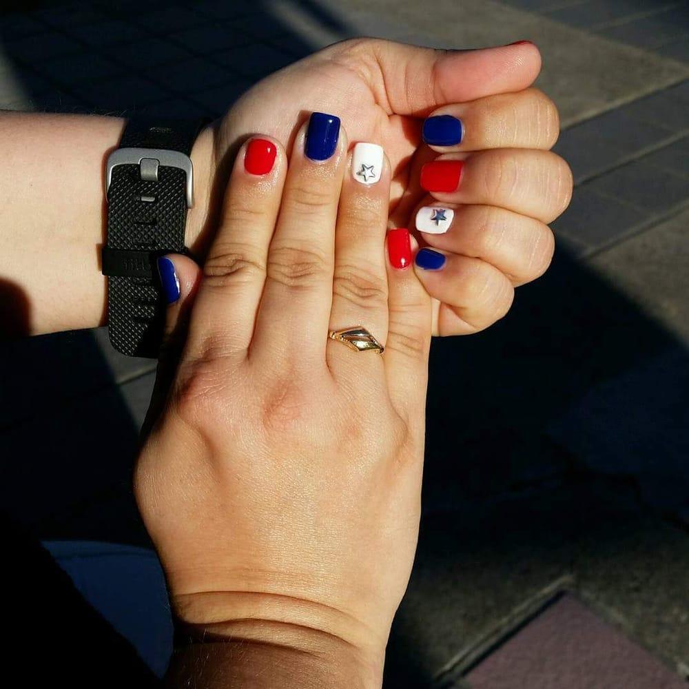 Fingers & Toes Salon - 51 Photos & 65 Reviews - Nail Salons - 1250 ...