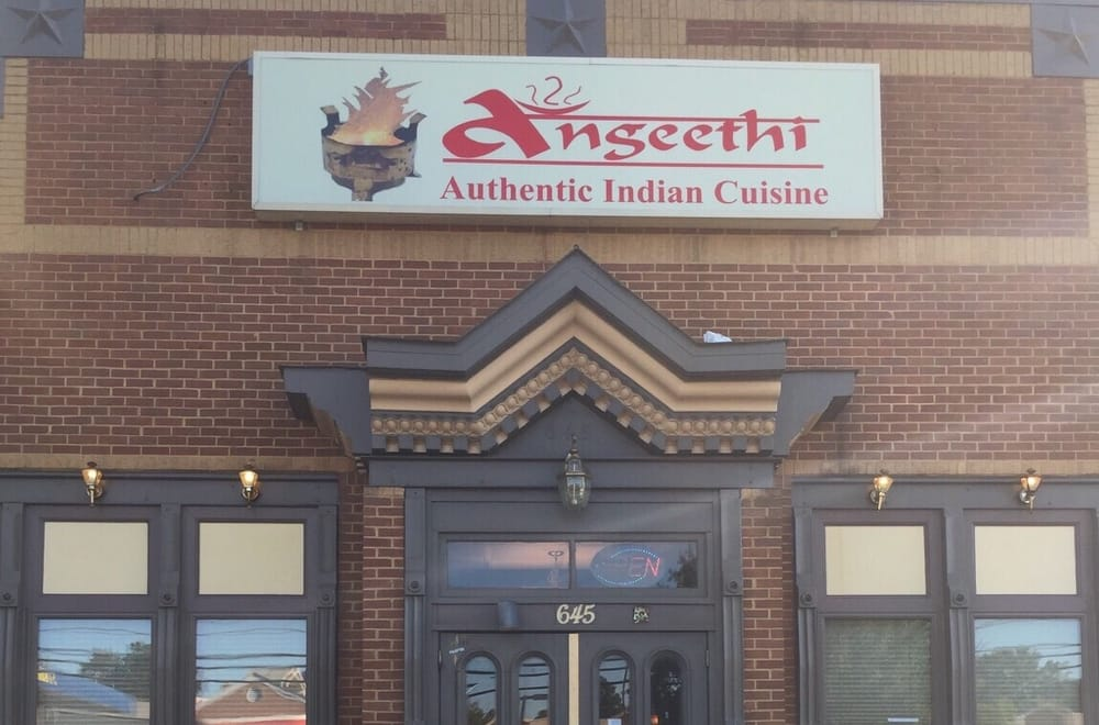 Angeethi authentic indian cuisine yelp for Angeethi authentic indian cuisine