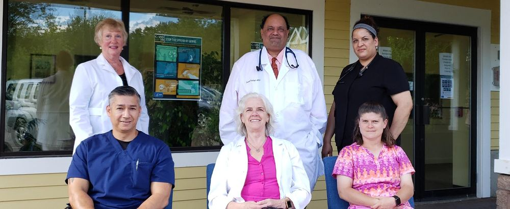 Cranmore Health Partners: 1857 White Mountain Hwy, North Conway, NH