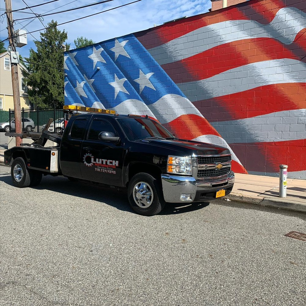 Towing business in Staten Island, NY
