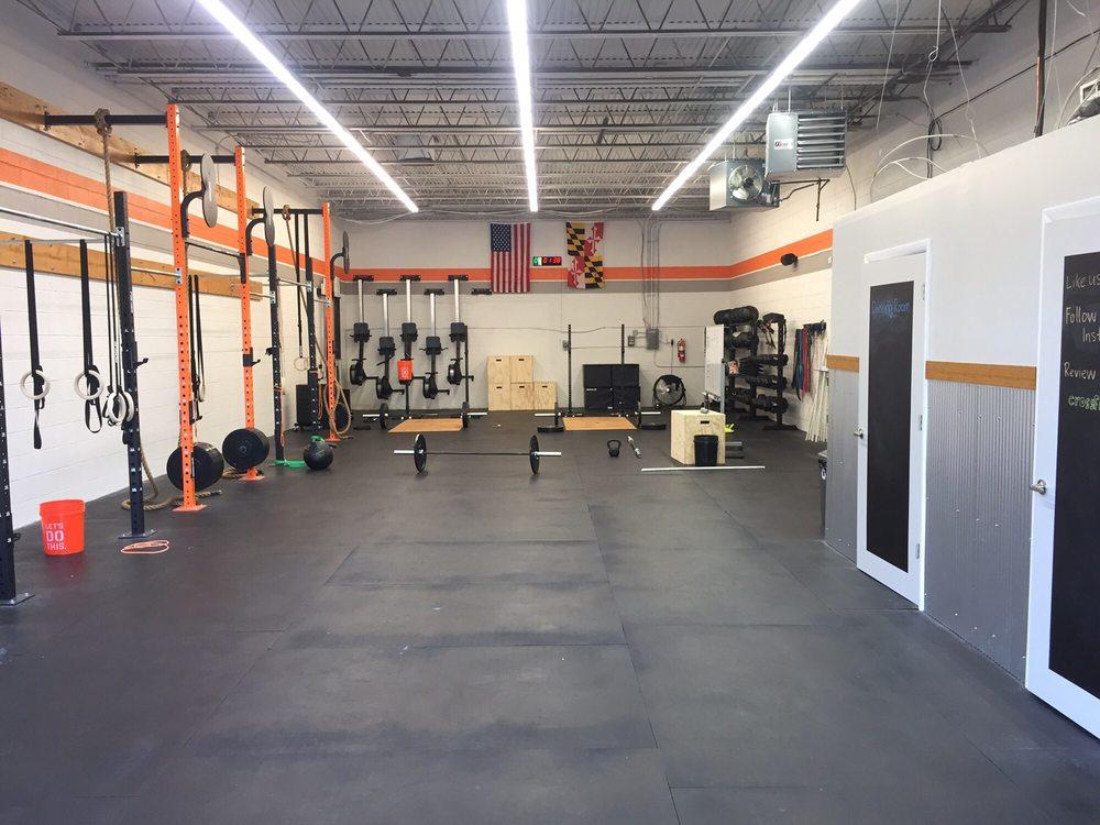 CrossFit Rockville