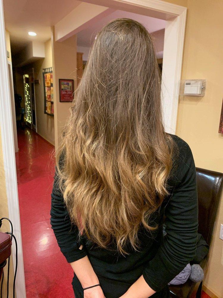 Salon Juliet: 366 Lithia Way, Ashland, OR