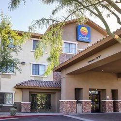 Photo Of Comfort Inn Suites Surprise