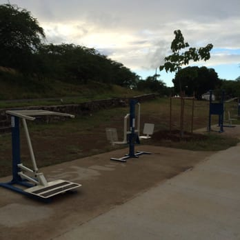 bryan clay exercise park 28 photos park forests diamond head rd 18th ave diamond head. Black Bedroom Furniture Sets. Home Design Ideas
