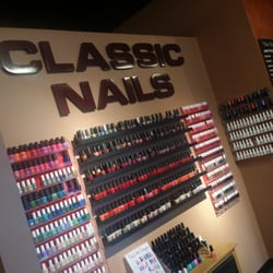 The Classic Nails Shop