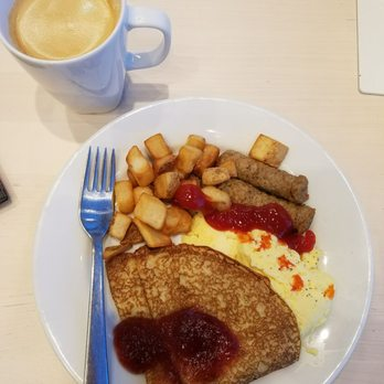 Cafe Americano Las Vegas Yelp