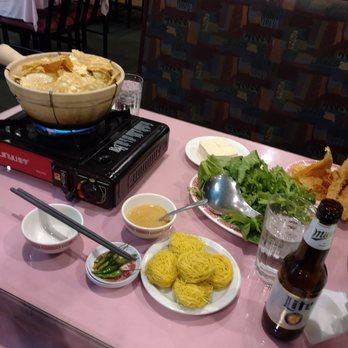 Thai Pot Restaurant Denver