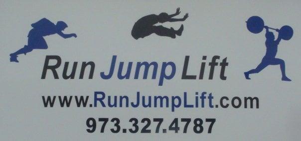 Run Jump Lift