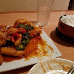 Asian cafe in colorado
