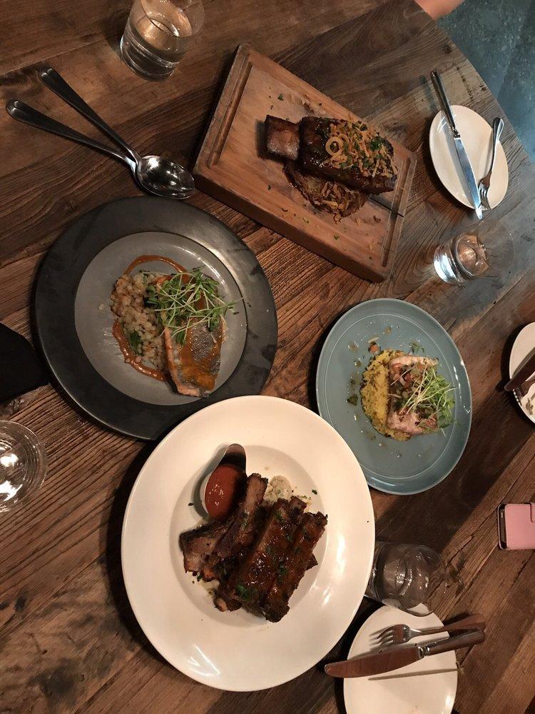 Briggs Kitchen Bar Calgary Ab
