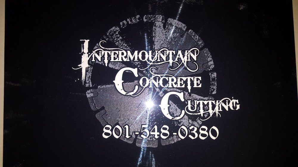 Intermountain Concrete Cutting: 3220 W Trifford Place, West Jordan, UT