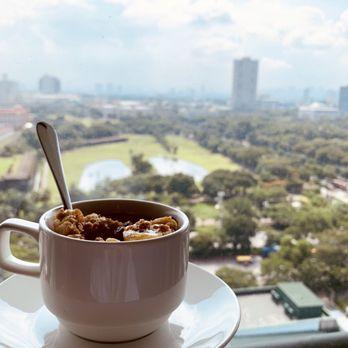 Dating locaties in Manila