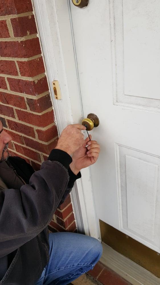 One Locksmith: 331 E Main St, Rock Hill, SC
