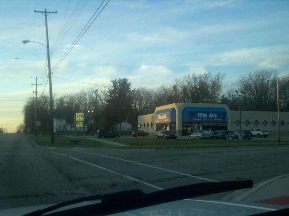 Rite Aid: 6155 Dixie Hwy, Bridgeport, MI