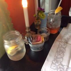 Mason Jar Restaurant Newland Nc