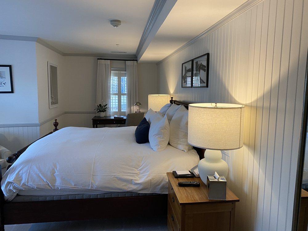 Inn at Perry Cabin: 308 Watkins Ln, St. Michaels, MD