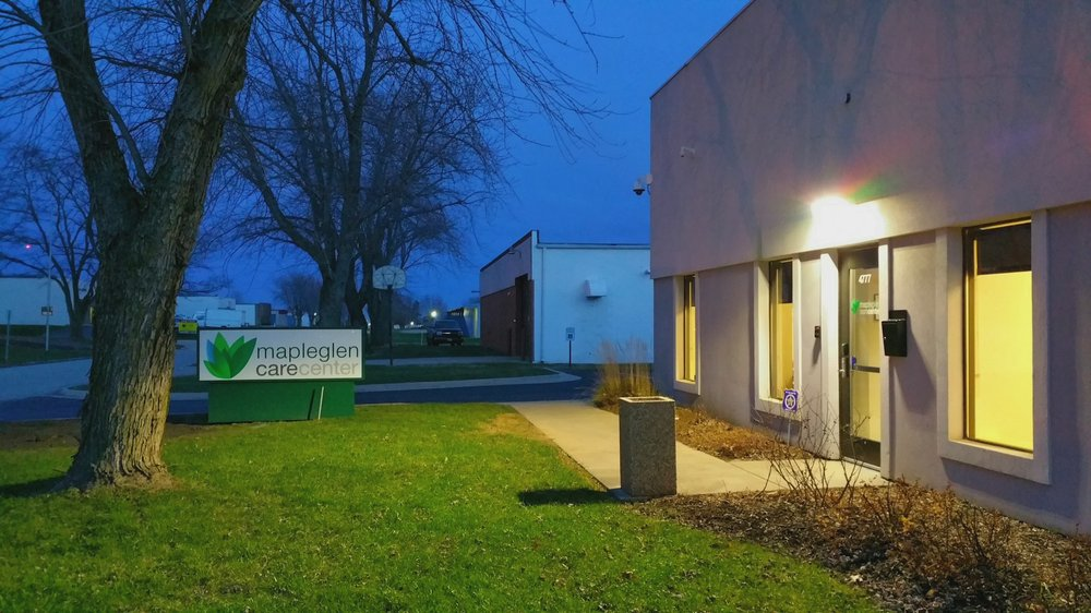 Mapleglen Care Center: 4777 Stenstrom Rd, Rockford, IL