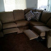 ... Photo Of Premier Furniture   Oxnard, CA, United States. Power Recliners  Baby!