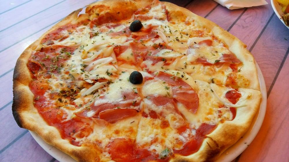Gusta Pizza: Avenida Dr. José María Esquerdo, 29, Villajoyosa, A