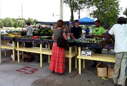 Urban Farms Market