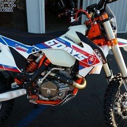 orange county ktm - 26 photos & 26 reviews - motorcycle dealers