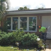 Photo Of The Window Guys Florida Wellington Fl United States Installed