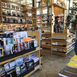 Heath Newsstand - Newspapers & Magazines - 2900 18th St
