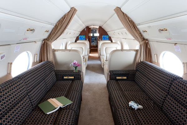 Photo Of B Aviation Private Jet Charter Los Angeles Ca United States