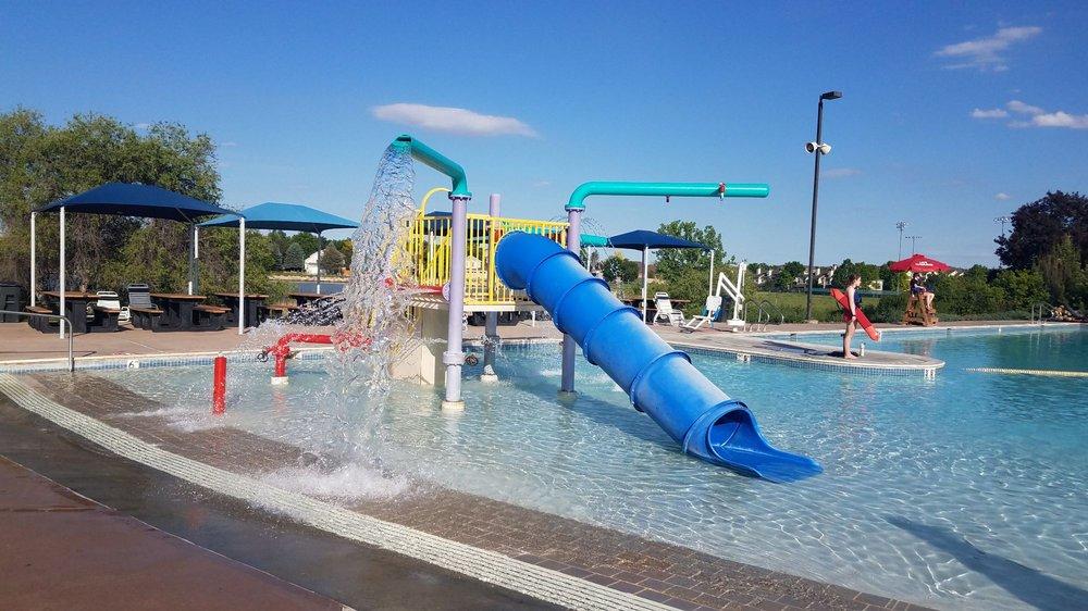 Bay Aquatic Park. City of Broomfield