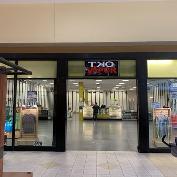 TKO Vapor - 700 S Telshor Blvd, Cart T-19, Las Cruces, NM