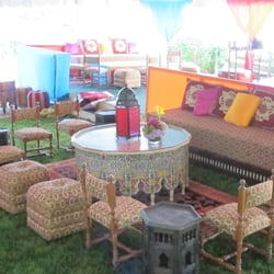 Moroccan Decor Events 15 Photos Party Event Planning 21