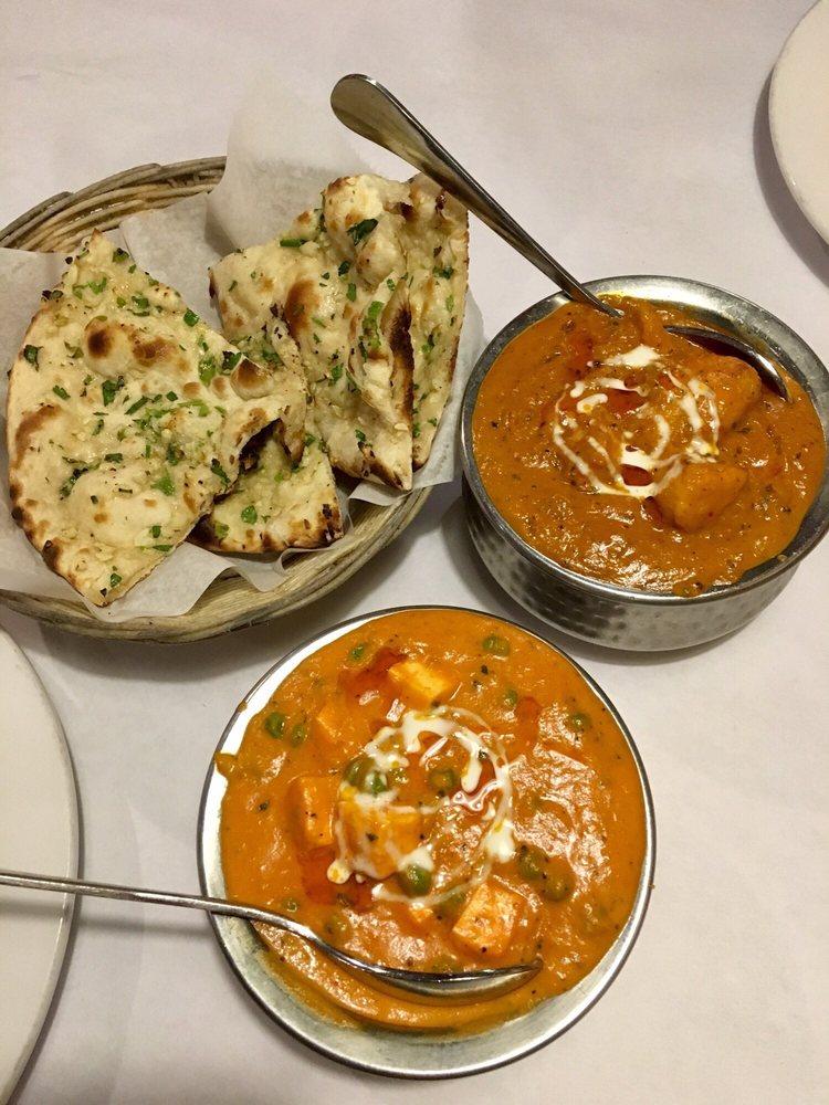 Rajmahal Indian Restaurant: 118 S Clairborne Rd, Olathe, KS