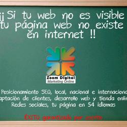 paginas por internet móstoles