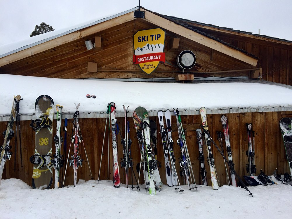 Red River Ski  & Summer Area: 400 Pioneer Rd, Red River, NM