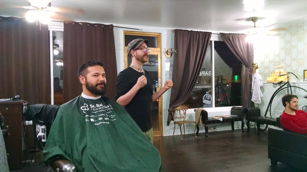 Best barbers in town ethan and drew yelp for 18 8 salon rancho santa margarita