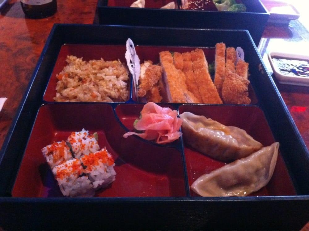 Akaya Grill Sushi Restaurant Orange Park Fl