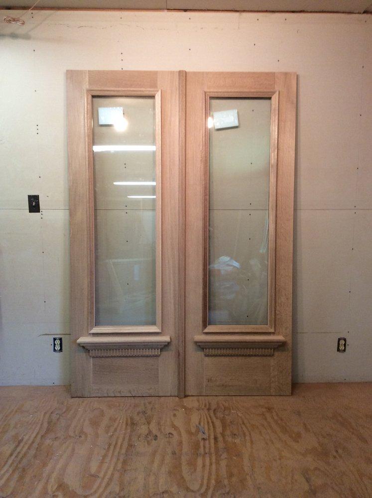 Jim Illingworth Millwork: 8-10 Wardwell St, Adams, NY