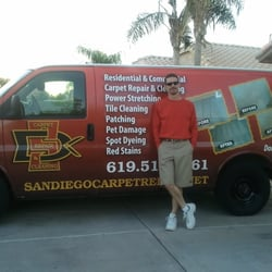 Carpet Cleaning In San Diego Yelp