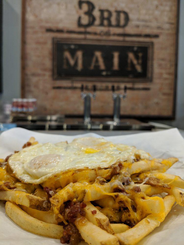 3rd On Main Kitchen: 201 S Main St, Bryan, TX