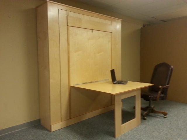 Murphy Beds Little Rock : Wwbeds custom furniture photos stores