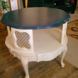 Photo Of Junk To Jewels Furniture Creations U0026 Restorations   Roseville, MI,  United States