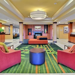 Photo Of Fairfield Inn Suites Huntingdon Route 22 Raystown Lake Pa