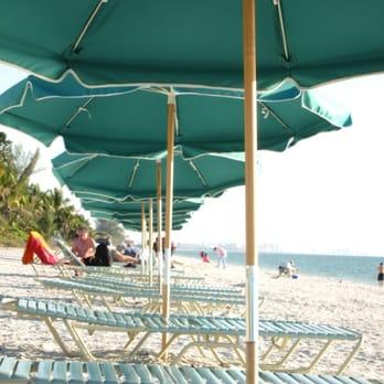 Photo Of Bonita Bay Beach Parking Springs Fl United States Wonderful