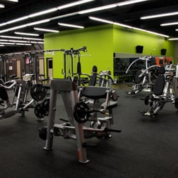 Roseville fitness evolution