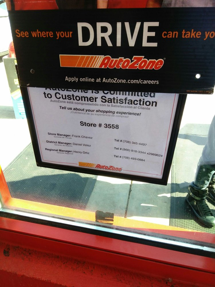 Autozone - Auto Parts & Supplies - 151 E North Ave