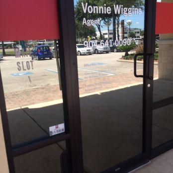 Vonnie Wiggins State Farm Insurance Agent Insurance 3546 St