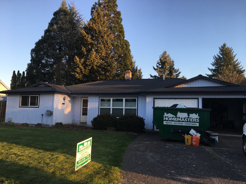 HOMEMASTERS Battle Ground: 18814 NE 92nd Ave, Battle Ground, WA