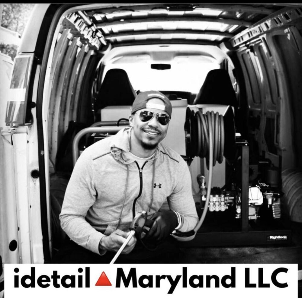 idetail Maryland: Abingdon, MD