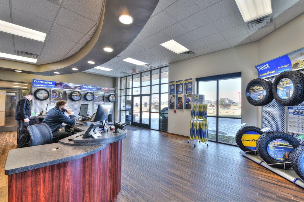 Fulshear Tire & Automotive: 2945 Fm 1463, Katy, TX